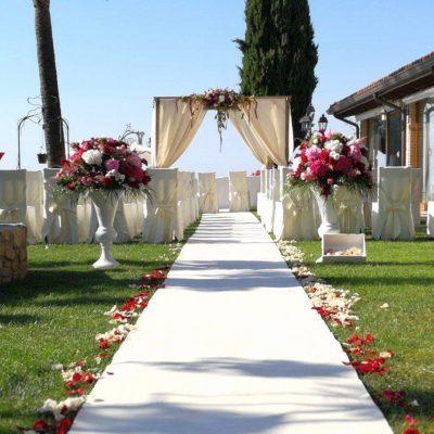Fioraio – Messina – Miracola Santina